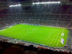 ISL Stadium Kolkata