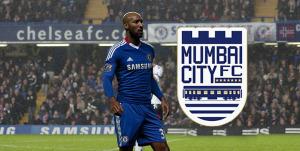 Mumbai FC's Nicolas Anelka