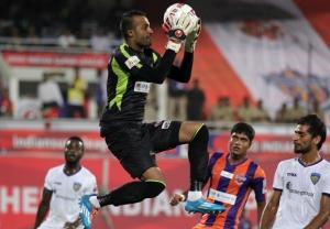 Arindam Bhattacharya, FC Pune City
