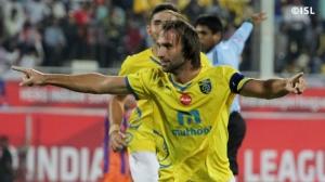 Cedric Hengbart, Kerala Blasters FC