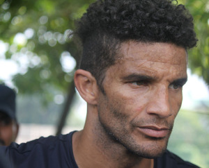 David James, Kerala Blasters FC