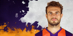 Davide Colomba, FC Pune City