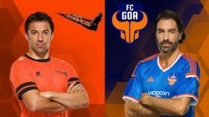 Delhi Dynamos FC vs. FC Goa