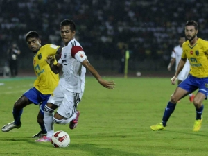 Durga Boro, Northeast United FC