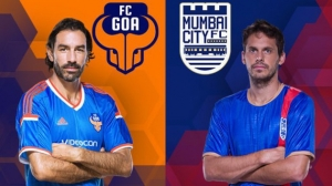 FC Goa vs. Mumbai City FC