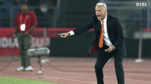 Franco Colomba, FC Pune City