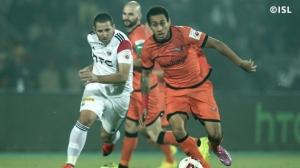 Gustavo Marmentini Dos Santos, Delhi Dynamos FC