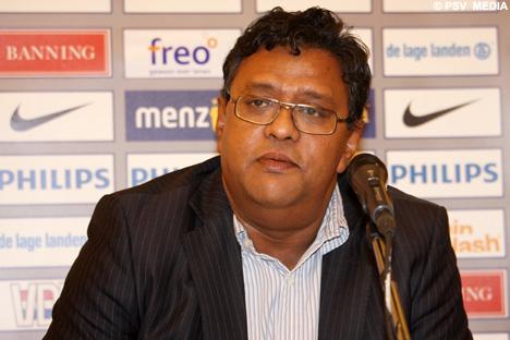 Kushal Das, AIFF