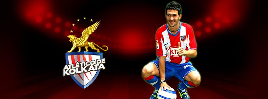 Luis Garcia, Atletico De Kolkata
