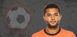 Manish Bhargav, Delhi Dynamos FC