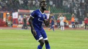 Mendoza Valencia, Chennaiyin FC