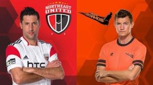 Northeast United FC vs. Delhi Dynamos FC