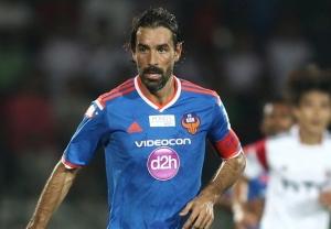 Robert Pires, FC Goa