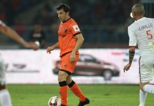 Alessandro Del Piero, Delhi Dynamos FC