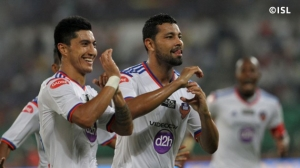 Amiri & Santos Missed Penalties