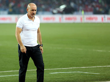 Antonio Lopez Habas, ISL Final Winning Head Coach