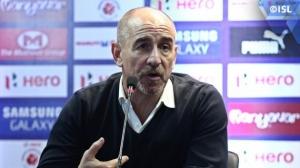 Antonio Lopez Habas, Atletico De Kolkata