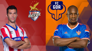 Atletico De Kolkata vs. FC Goa