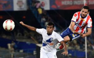 Baljit Sahni, Atletico De Kolkata