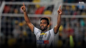 Cavin Lobo, Atletico De Kolkata