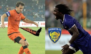 Chennaiyin FC vs. Delhi Dynamos FC