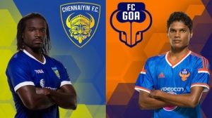 Chennaiyin FC vs. FC Goa