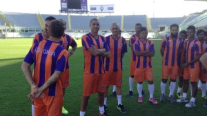 Colomba & Trezeguet for Pune