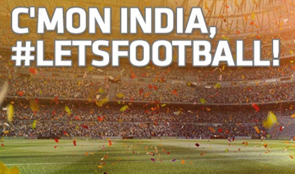 Come on India!