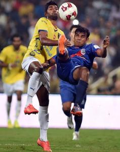 Deepak Mandal, Mumbai City FC