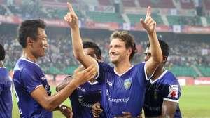 Elano, Chennaiyin FC