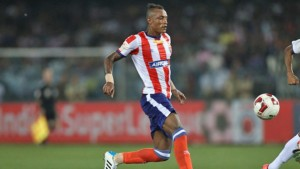 Fikru Lemessa, Atletico De Kolkata