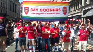 Gay Arsenal Fans Club