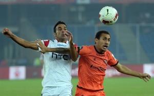 Gustavo Dos Santos, Delhi Dynamos FC