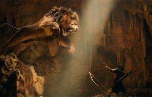 Hercules Lion
