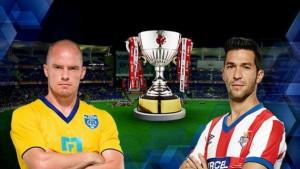 ISL Final - Kerala Blasters FC vs. Atletico De Kolkata