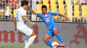Mandar Rao Desai, FC Goa