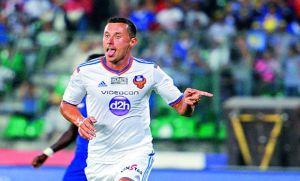 Miroslav Slepicka, FC Goa