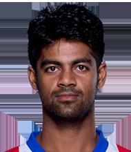 Mohammed Rafique, Atletico De Kolkata