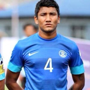 Nirmal Chettri, Northeast United
