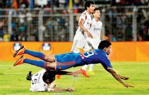 Romeo, FC Goa