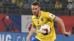Stephen Pearson, Kerala Blasters