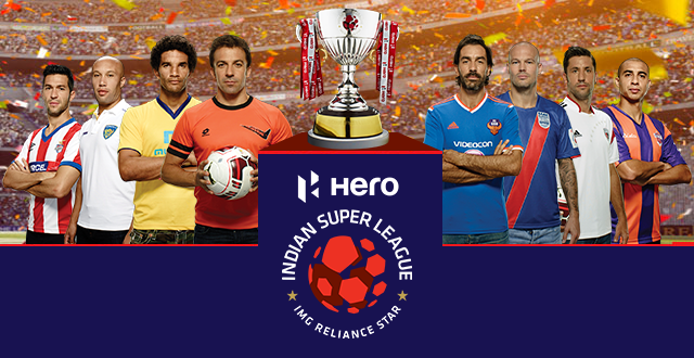 The Great Indian Super League