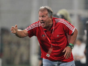 Zico, FC Goa Head Coach