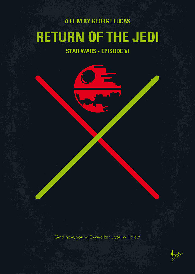 Jedi Returns with ISL Rules