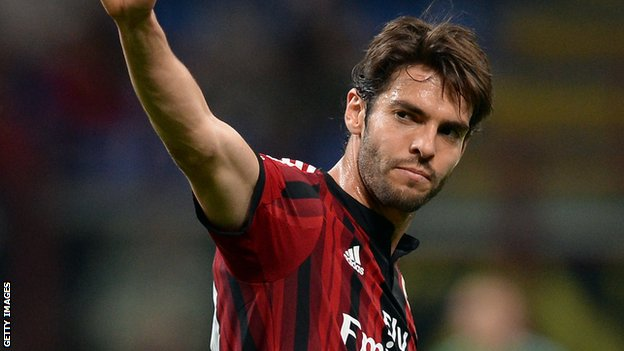 Kaka to join Atletico De Kolkata 2015 squad?
