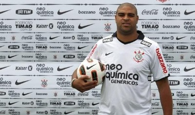 Adriano for FC Goa 2015 Squad!
