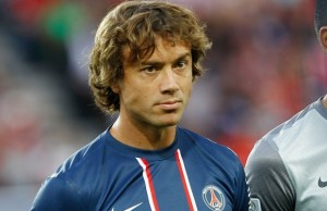 Diego Lugano for Esteban Cambiasso for Delhi Dynamos FC 2015 Squad