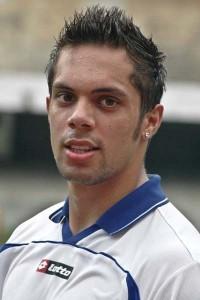 Delhi Dynamo FC's Robin Singh