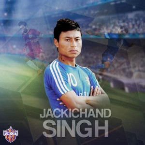 FC Pune City sign Jackichand Singh
