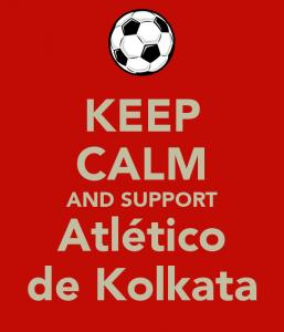 Atletico De kolkata 2015
